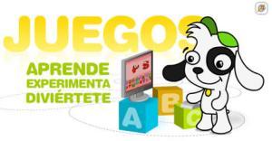 Web Juegos para Niños