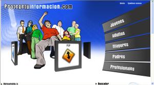 Protege tu Información